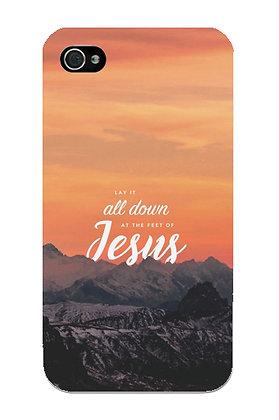 Feet of Jesus