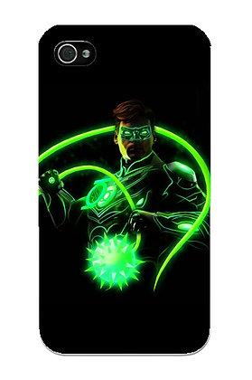 Green Lantern Glow