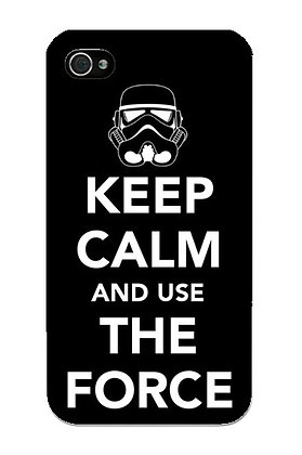 Keep Calm Stormtrooper