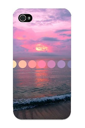 Color Palette That Sunset