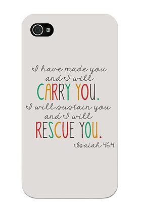 Carry You Rescue You