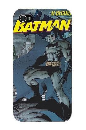 Vintage Batman V2