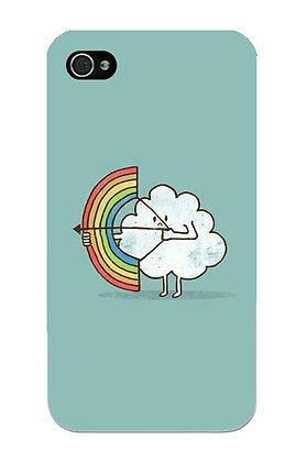 Rainbow Cupid