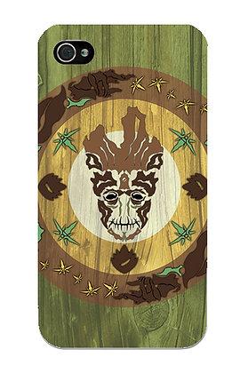 Wooden Groot