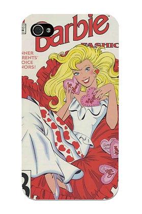 Barbie Comic V4