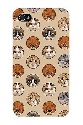 Polka Dot Cats