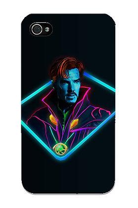 Doctor Strange Glow
