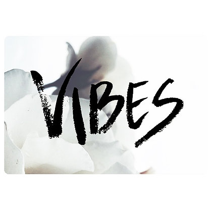 Monochrome Vibes