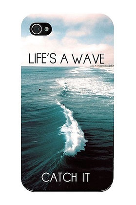 Life's A Wave