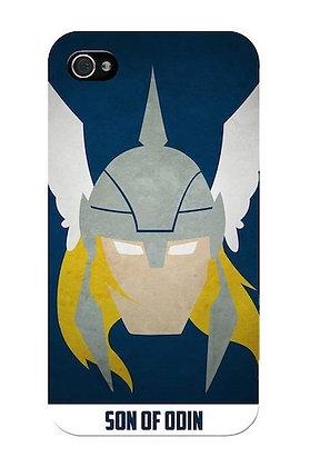 Thor Mugshot