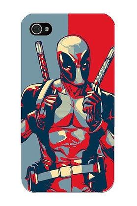 Deadpool Campaign