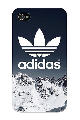 Snow Mountains Adidas