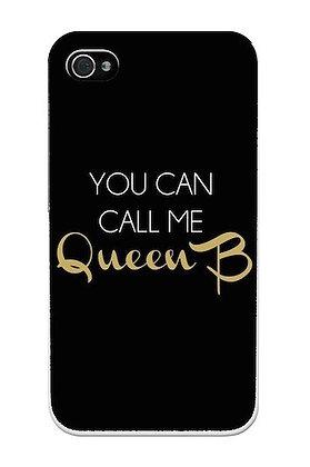 Queen B (Black)