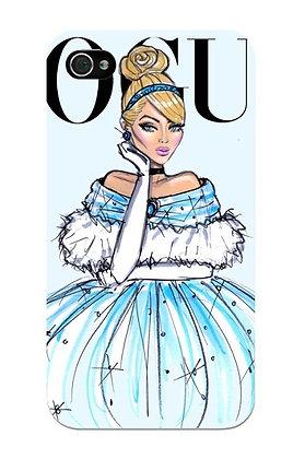 Cinderella Vogue