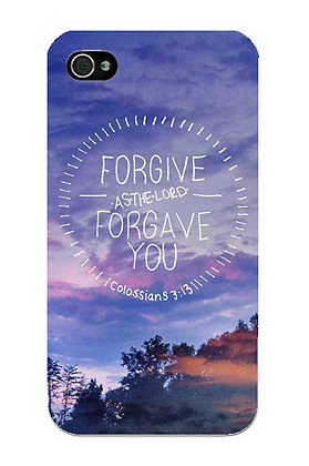 Lord Forgave You