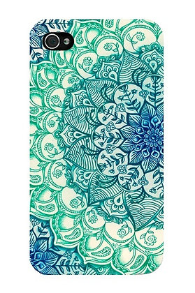 Emerald Henna