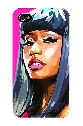 Nicki Minaj Pop