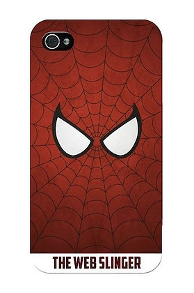 Spiderman Mugshot