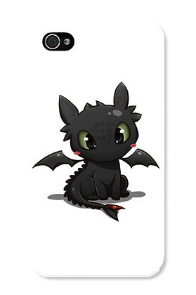 Anime Toothless