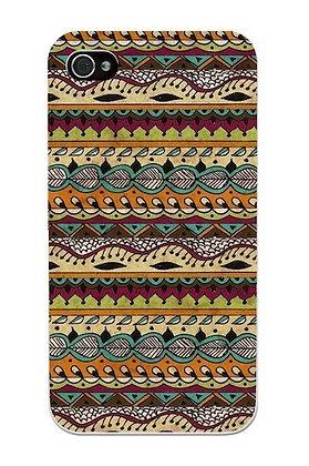 Peacock Aztec