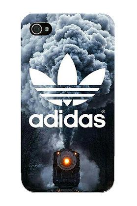 Choo Choo Adidas