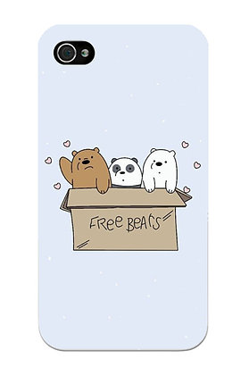 We Bare Bears: Free Bears