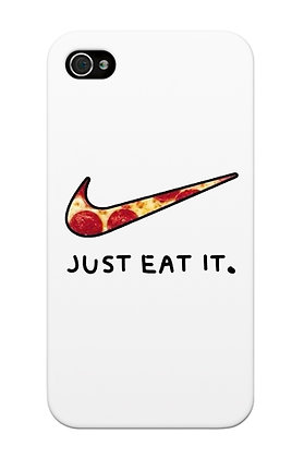 Just Eat It Nike