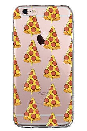 Cheesy Pizza Doodle