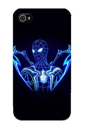 Spiderman Glow
