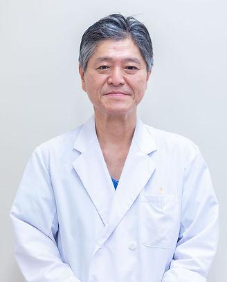 昭和大学横浜市北部病院 麻酔科 教授  信太 賢治