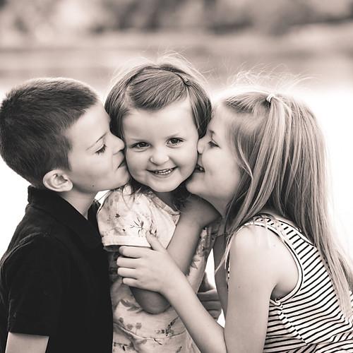 Harter Family