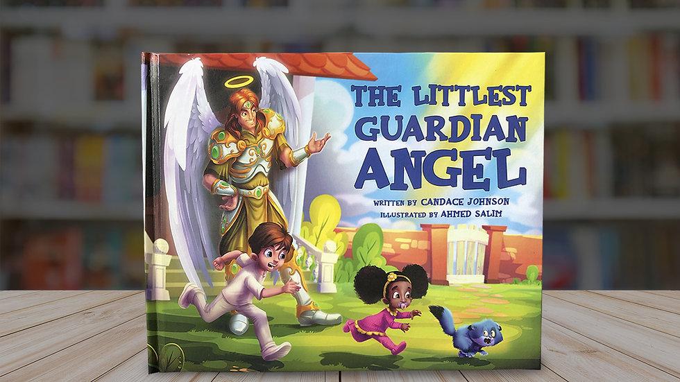 The Littlest Guardian Angel