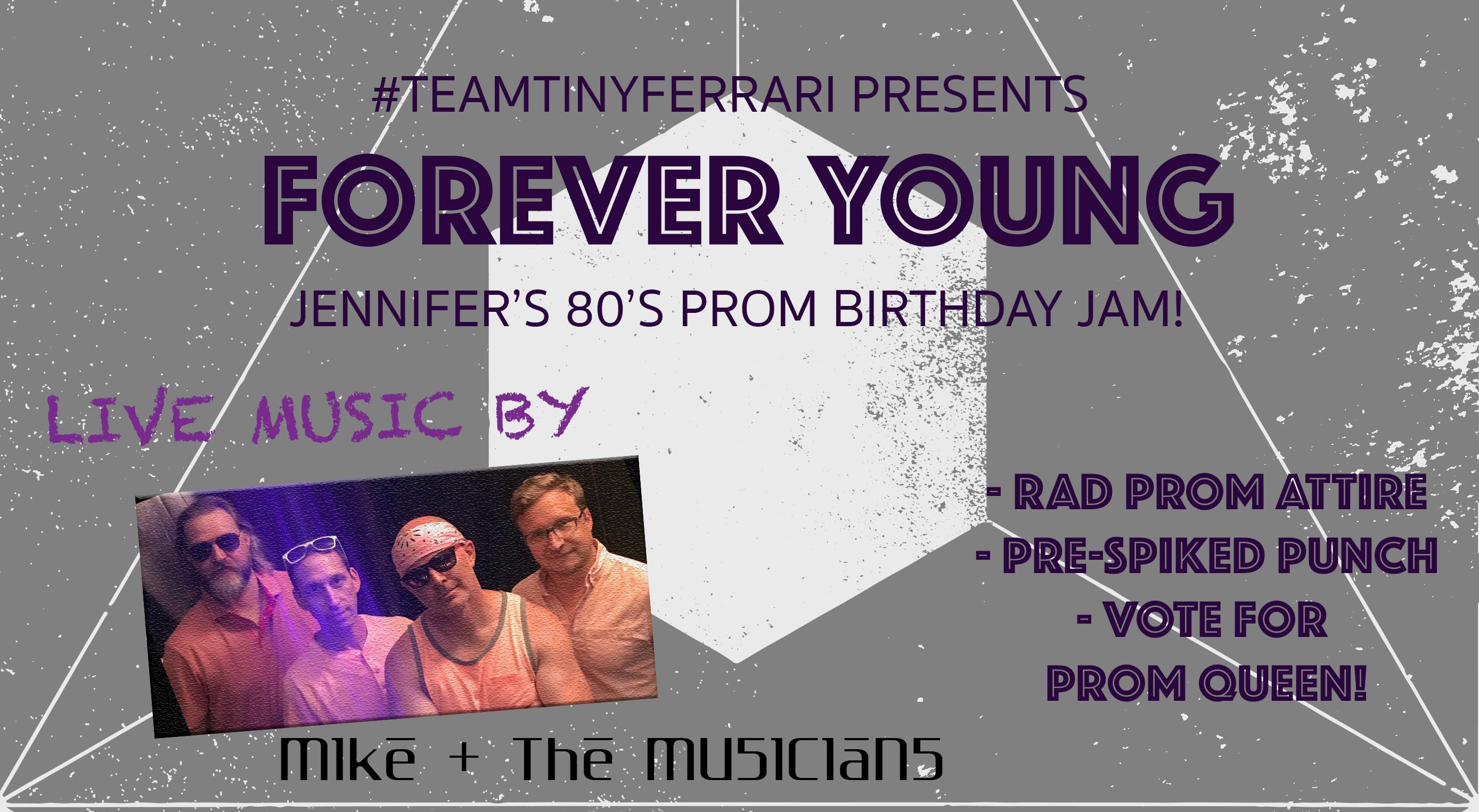 #TTF Prom FB Invite