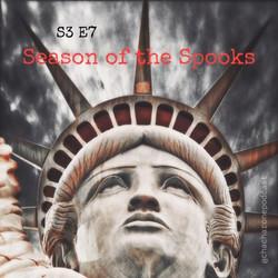 S3E7 Season of the Spooks