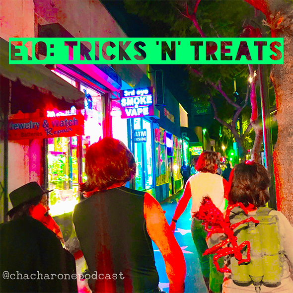 S1E10 Tricks n Treats