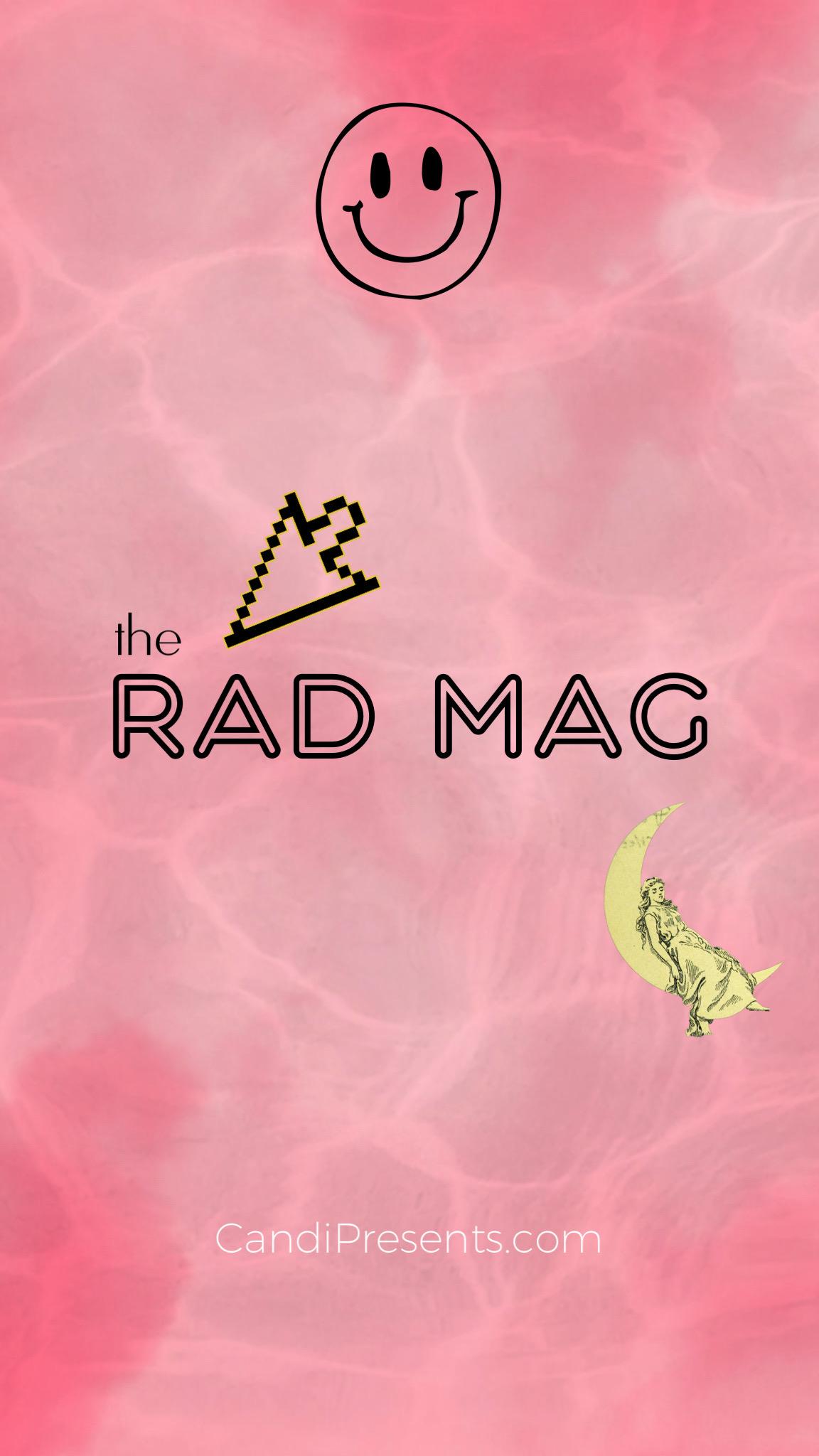 promo_ig story theRadMag