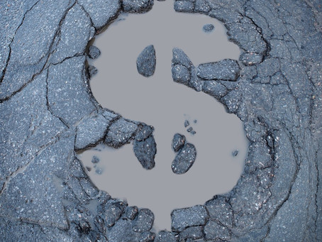 Does My Auto Insurance Cover Damage Caused by Potholes?