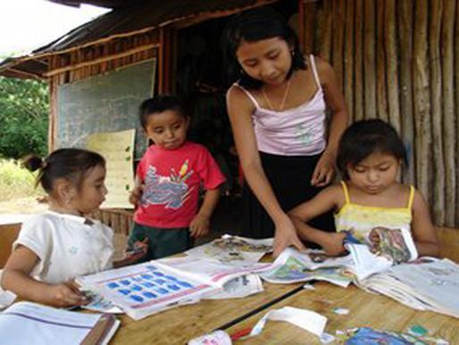 La Educación rural. Una acción, ¿desde cuál discurso?