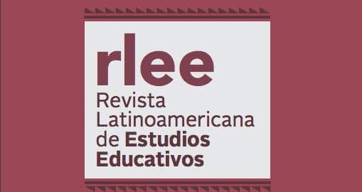 Convocatoria para integrar el cuarto ejemplar de la Revista Latinoamericana de Estudios Educativos