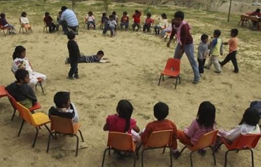 Aproximación al conocimiento profesional del educador de la escuela rural