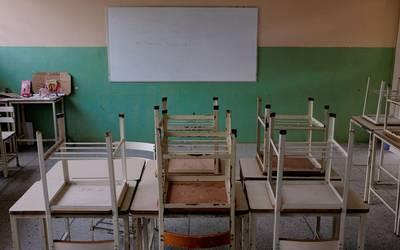 El Estado venezolano vulnera el Derecho a la Educación