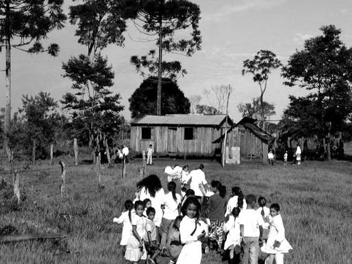 La educación rural y la nueva constitución en Chile