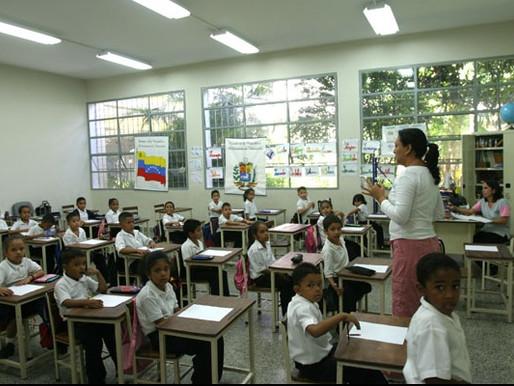 La educación rural en Venezuela: propuestas de mejora