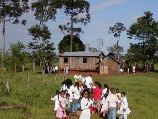 El contexto rural y el multigrado en la formación docente bonaerense. Tensiones y reflexiones