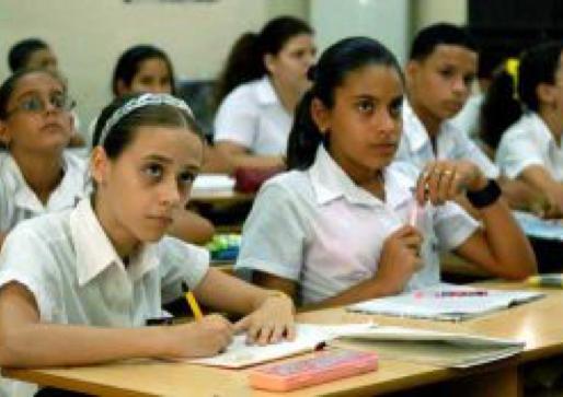 La clase única: una alternativa de la didáctica en la escuela primaria multigrado en Cuba