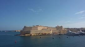 3 villes de Malte