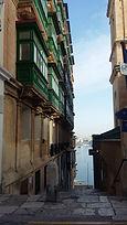 Tour a piedi di mezza giornata a La Valletta