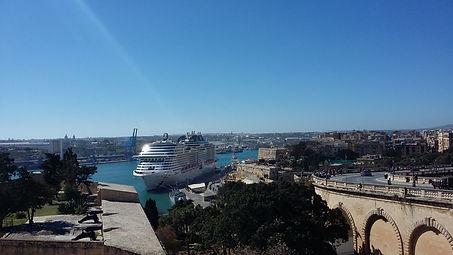 Valletta half day walking tour