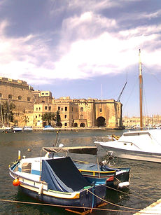 3 ciudades en Malta