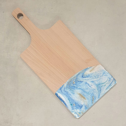 The Reef Paddle Serving Board
